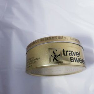 Smith Kendon UK Accents - Vintage Candy Tin - Royal Wedding Collection